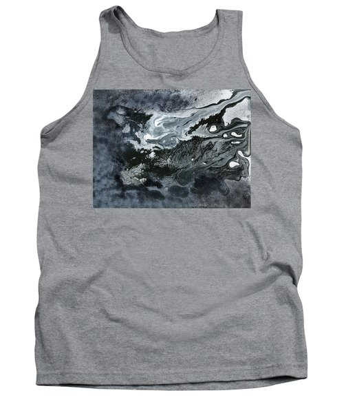 In Ashes Tank Top