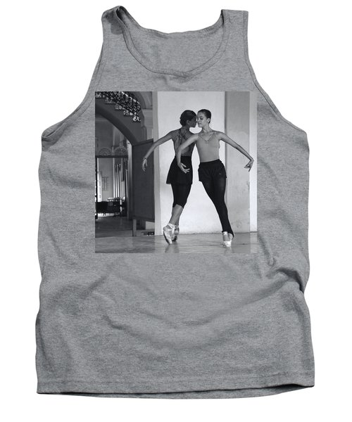 In Sync Tank Top