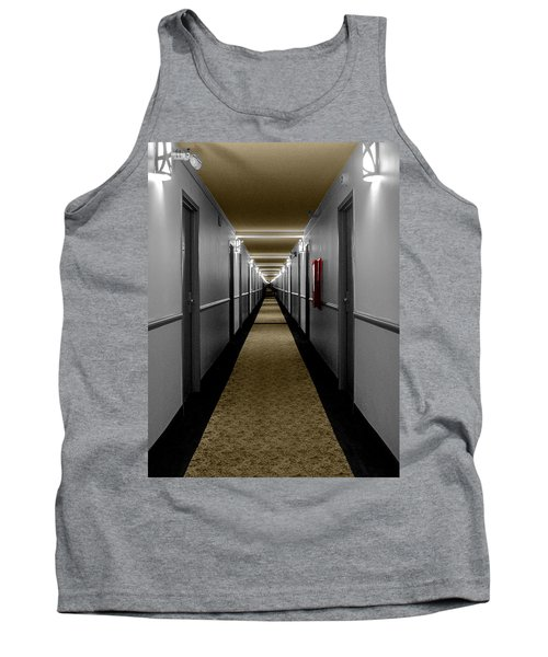 In The Long Hall Tank Top