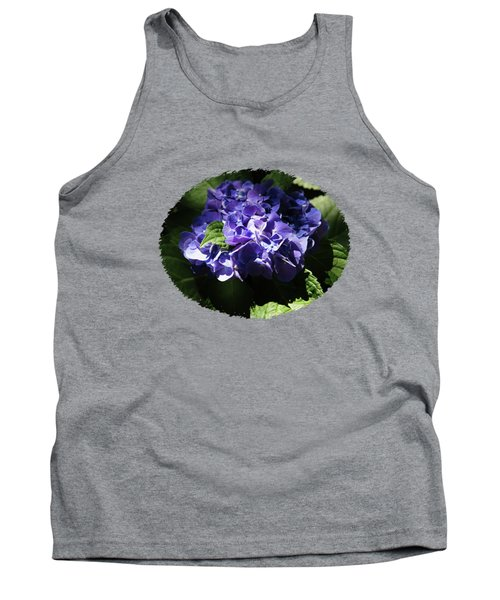 In The Shaddows Tank Top