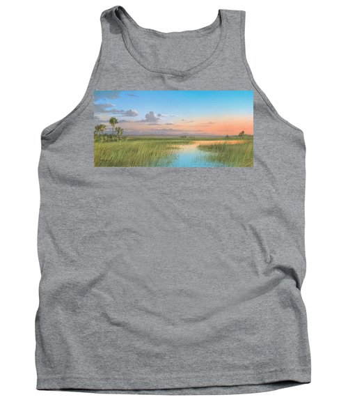 Indian River Tank Top