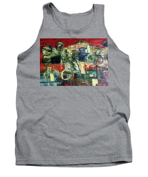 Indy 500 Tank Top
