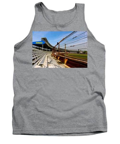 Indy  Indianapolis Motor Speedway Tank Top