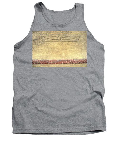 Indy  Tank Top