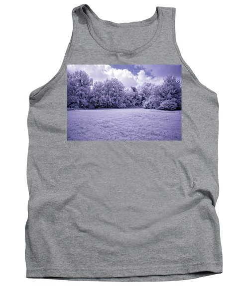 Infrared In Glasgow Ky Tank Top