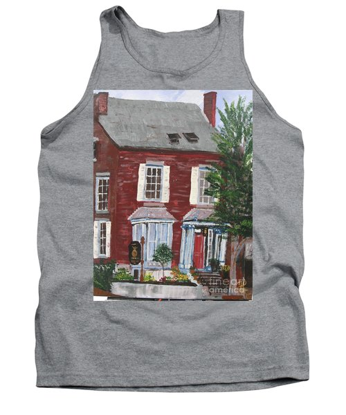 Inn At Park Spring Tank Top