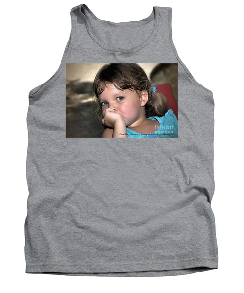 Innocense Tank Top