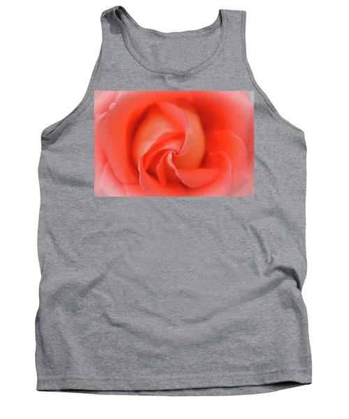 Inside The Rose Tank Top