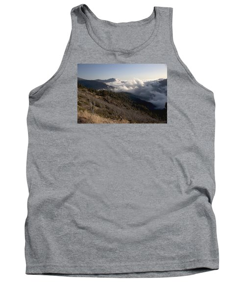 Inspiration Point View Tank Top