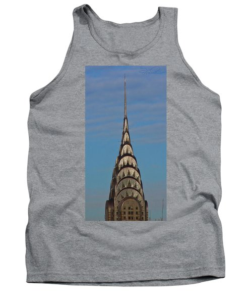 Inspired Tank Top