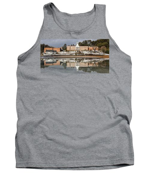 Institute Relections Tank Top