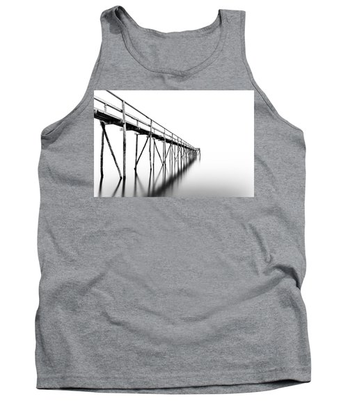 Into The Nowhere Tank Top