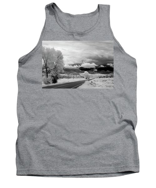 Invisible Drive Tank Top