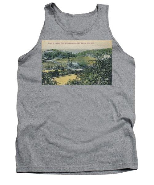 Inwood Postcard Tank Top