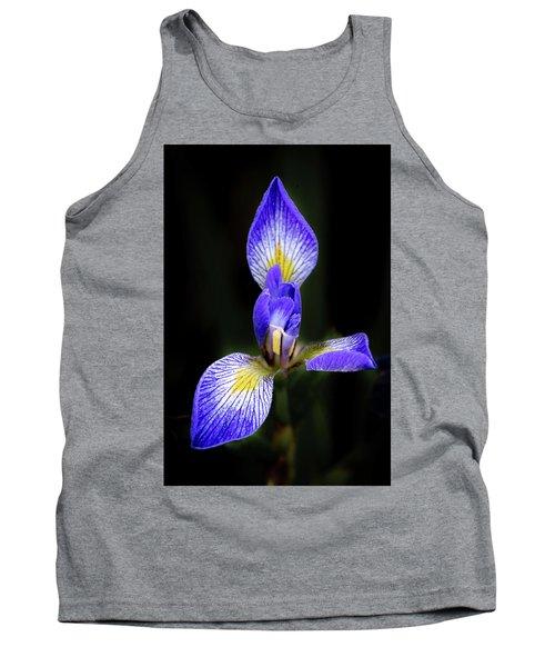 Iris #1 Tank Top