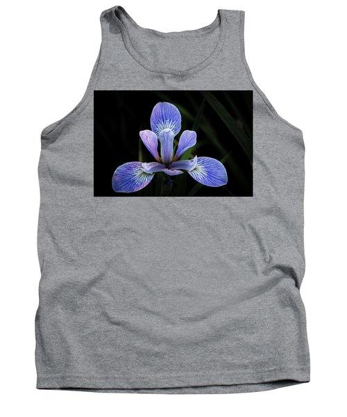 Iris #4 Tank Top