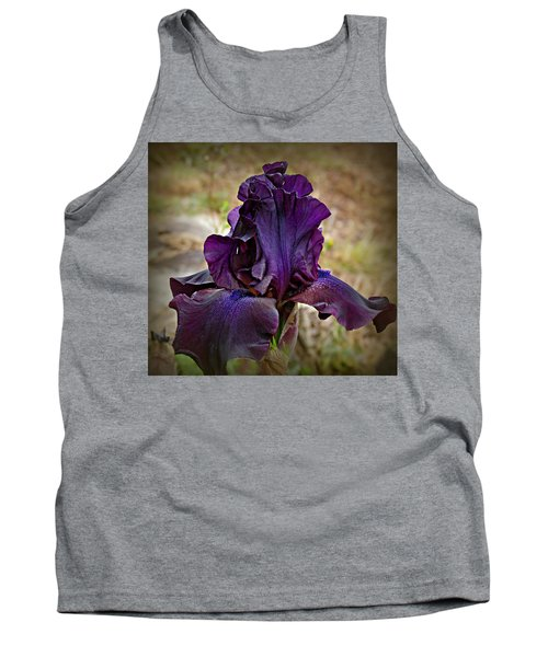 Iris Beauty Tank Top