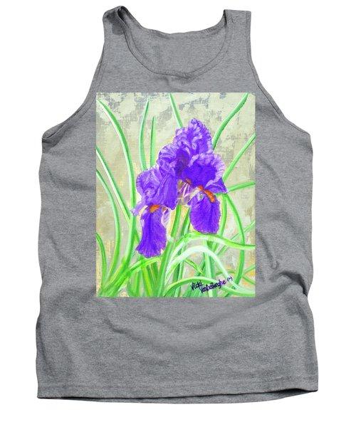 Iris Hope Tank Top