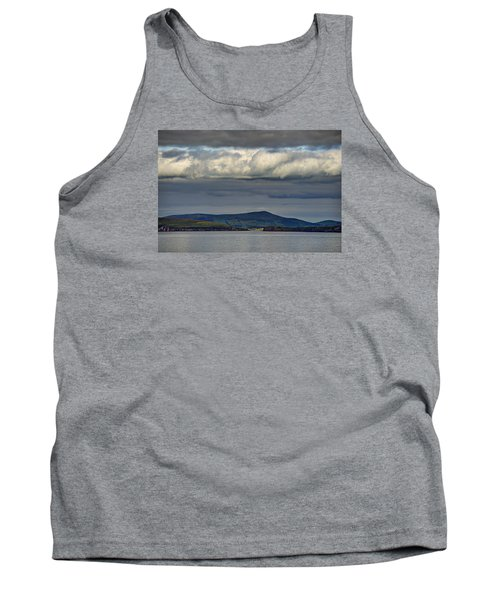 Irish Sky - Dingle Bay Tank Top