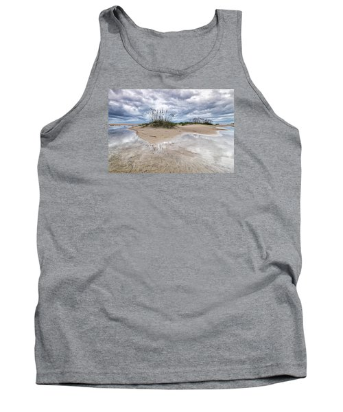 Private Island Tank Top