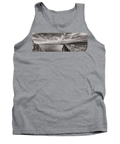 Island Panorama - Ryde Tank Top