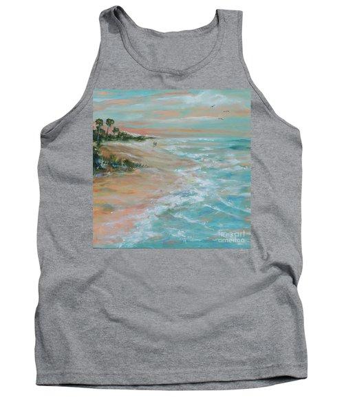 Island Romance Tank Top