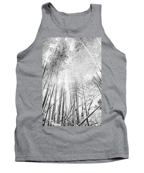 Tank Top featuring the photograph Japan Landscapes by Hayato Matsumoto