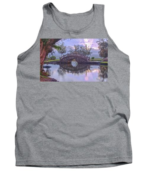 Japanese Footbridge Tank Top
