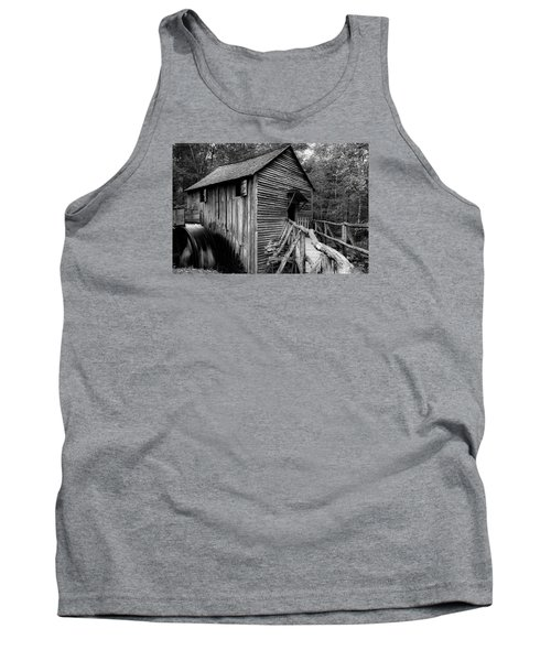 John Cable Grist Mill I Tank Top