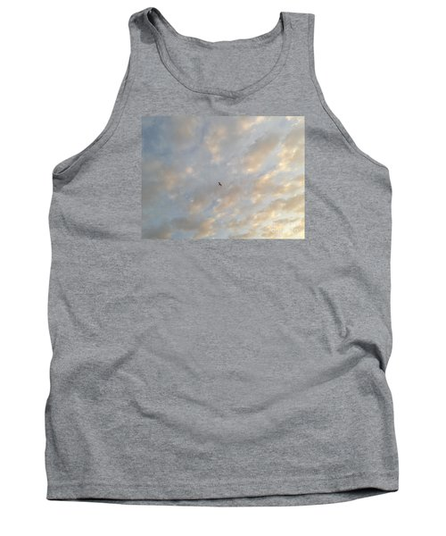 Jonathan Livingston Seagull Tank Top