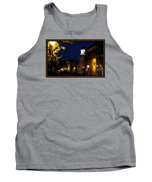 Jonesborough Tennessee 13 Tank Top