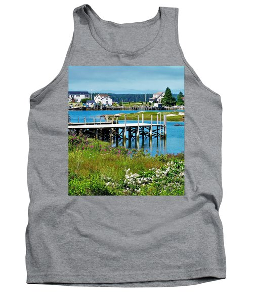 Jonesport Tank Top
