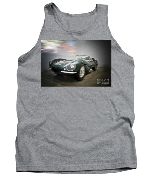 Joy Ride Tank Top