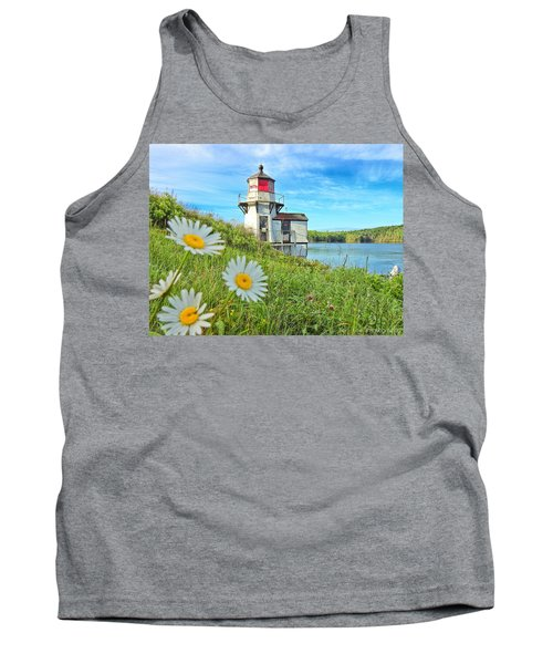 Joyful Light Tank Top