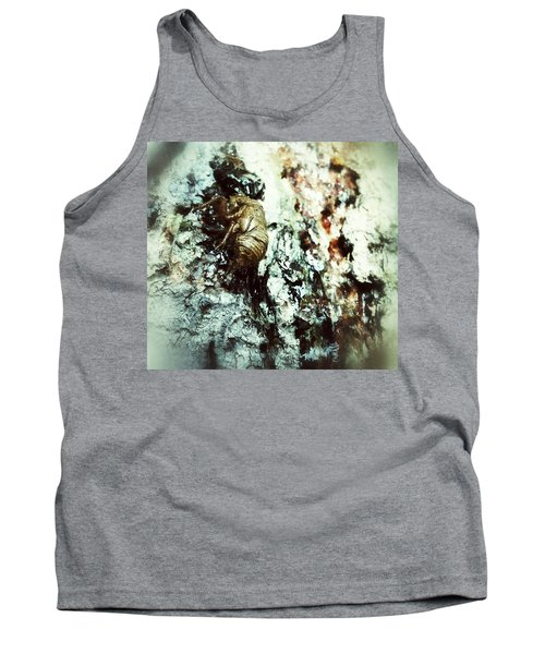 Just A Shell Tank Top