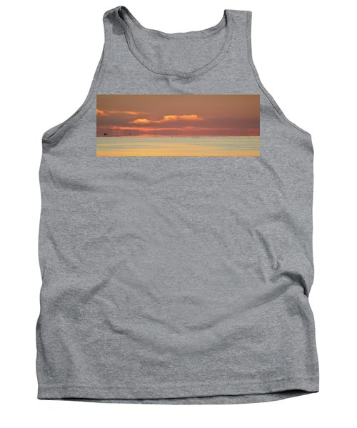 Just Before Sunrise 2  Tank Top