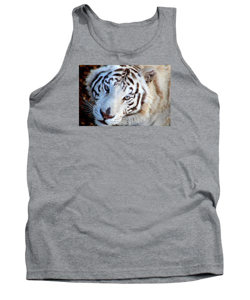 Just Call Me Gorgeous Tank Top by Fiona Kennard