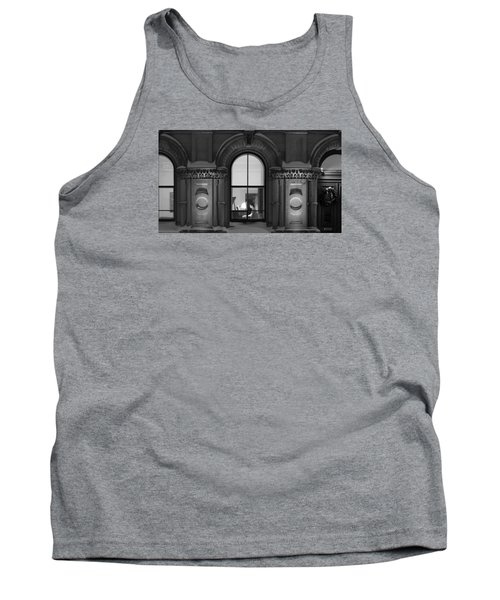 Tank Top featuring the photograph Just Grand by Stephen Flint