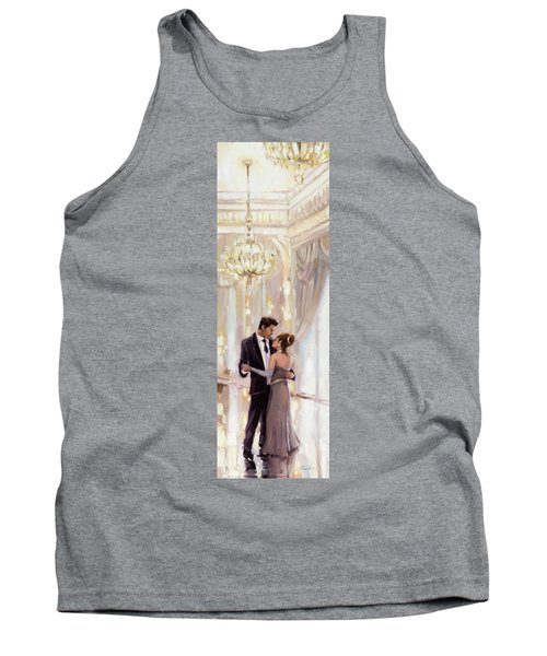 Just The Two Of Us Tank Top