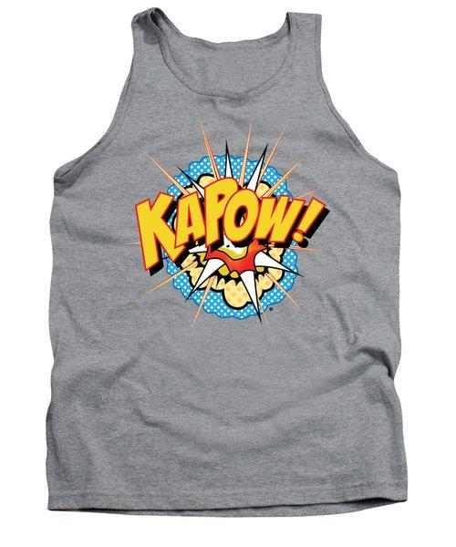 Kapow Tank Top