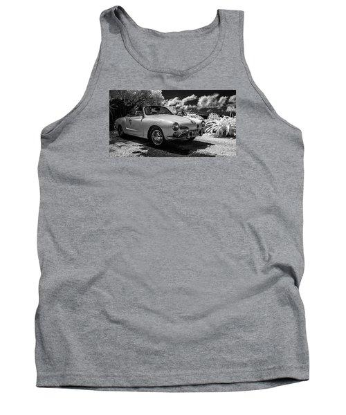 Karmann Ghia Tank Top