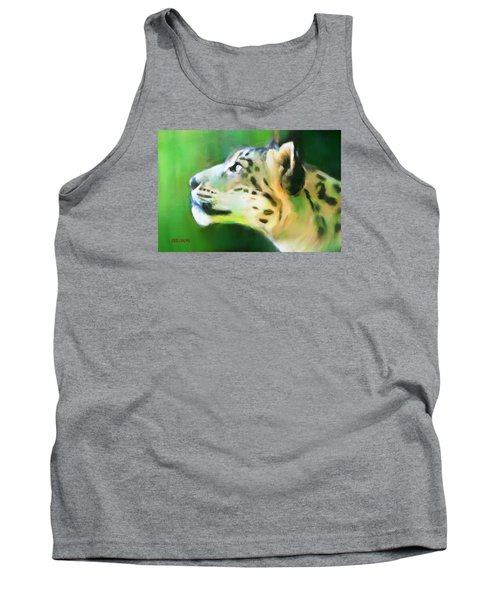 Katso Valo Tank Top by Greg Collins