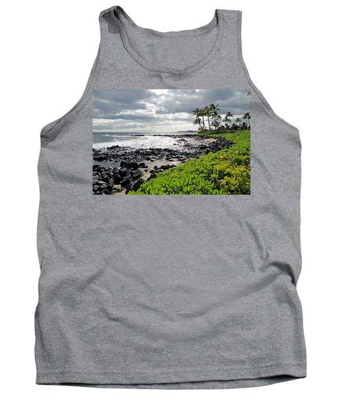 Kauai Afternoon Tank Top
