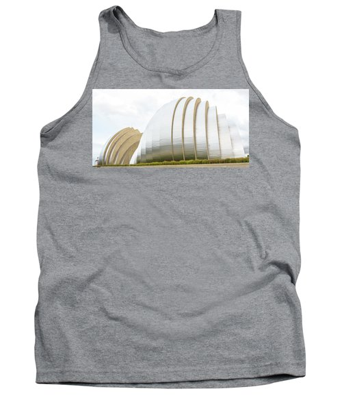 Kauffman Center Performing Arts Tank Top