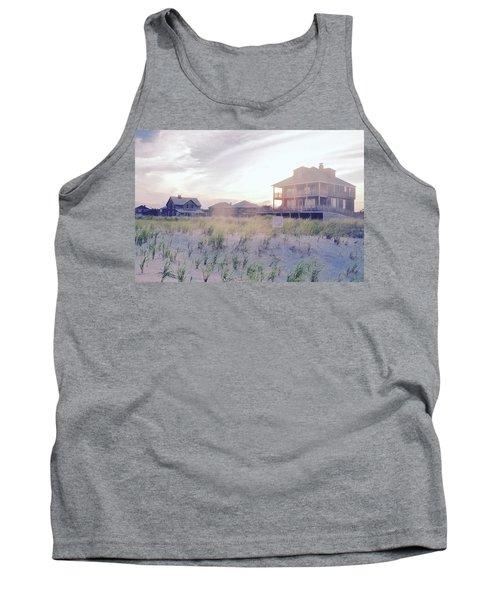 Keep Off The Dunes Tank Top