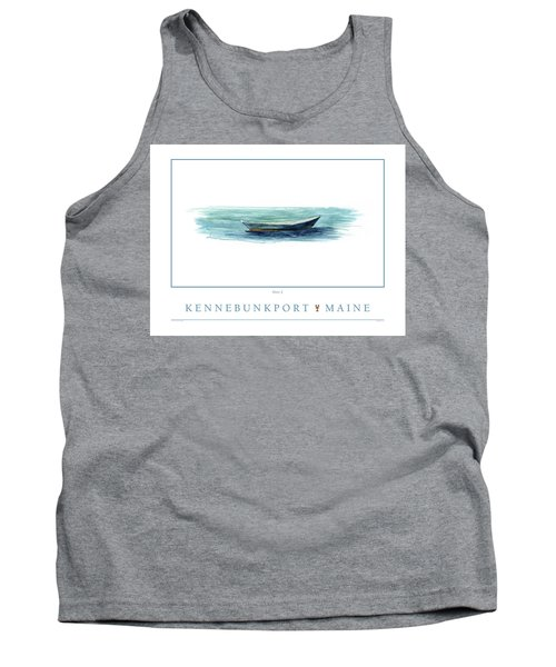 Kennebunkport Dory 2 Tank Top