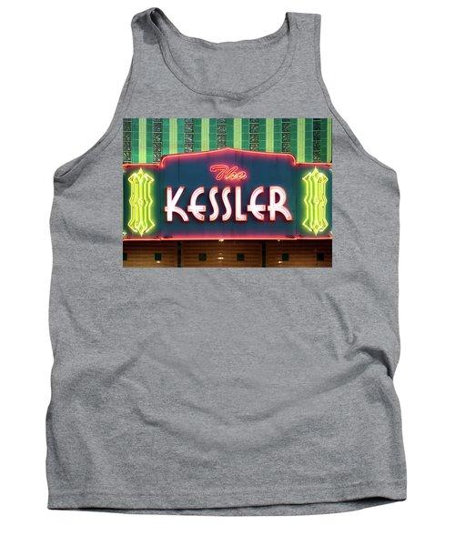 Kessler Theater 042817 Tank Top