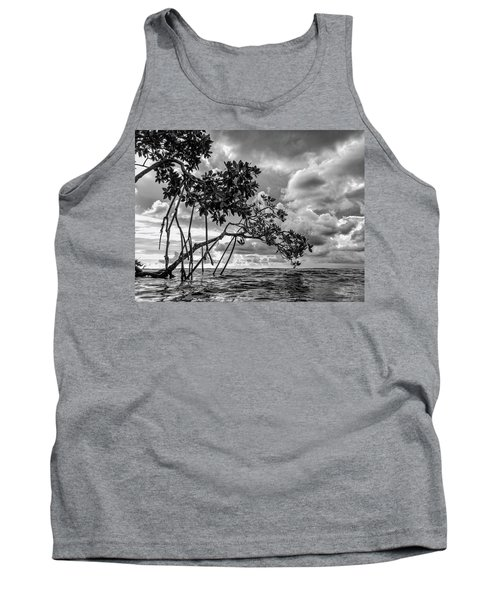 Key Largo Mangroves Tank Top