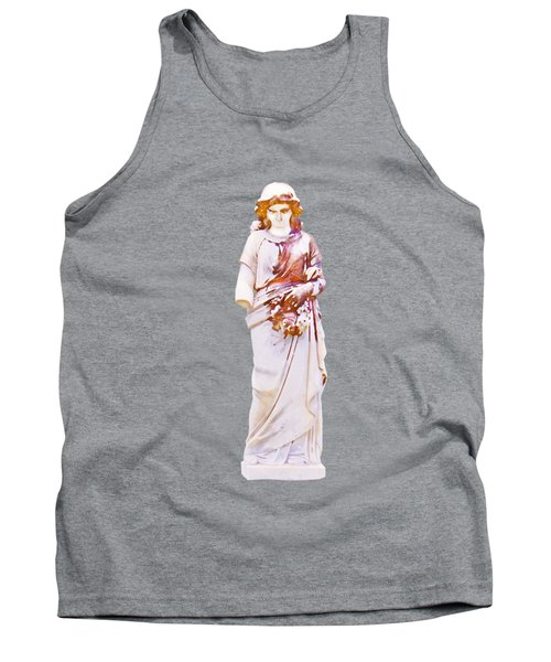 Key West Angel #1 Tank Top