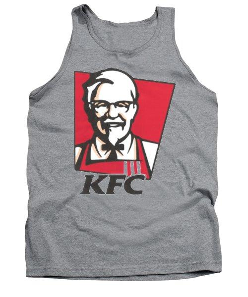 Kfc T-shirt Tank Top